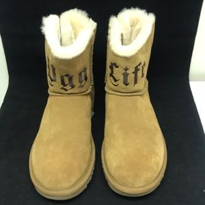 Womens Ugg Boots Size 8